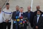 المجلس التنسيقي للقوائم الانتخابية يطالب المالكي بالاعتذار عما بدر من تجاوز لكل الإجماع الوطني